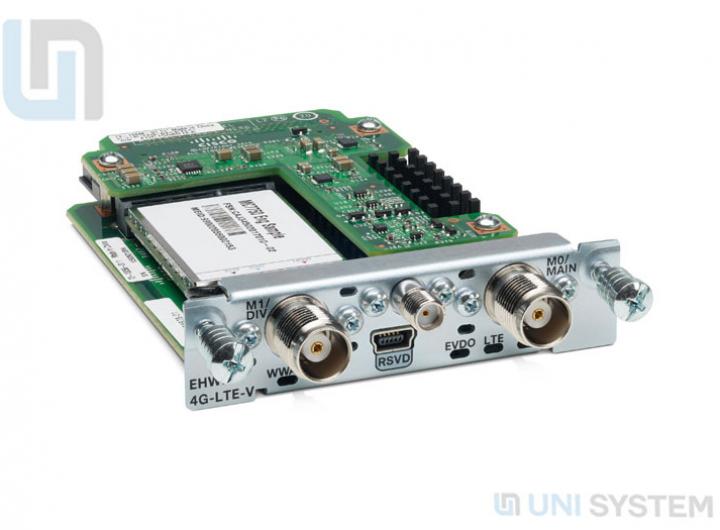 NIM-4G-LTE-ST= chính hãng